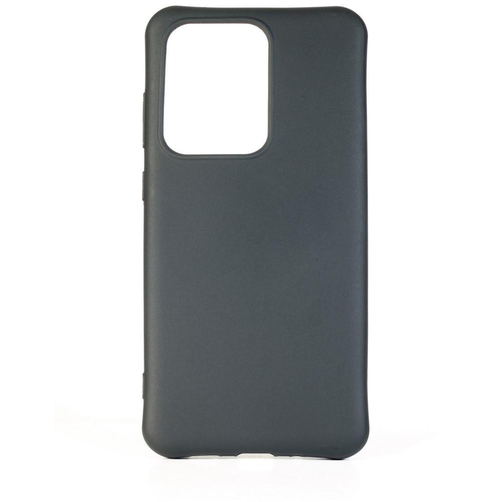 Фото - Чехол для Samsung Galaxy S20 Ultra SM-G988 Zibelino Soft Matte черный чехол для samsung galaxy s20 ultra sm g988 zibelino ultra thin case прозрачный