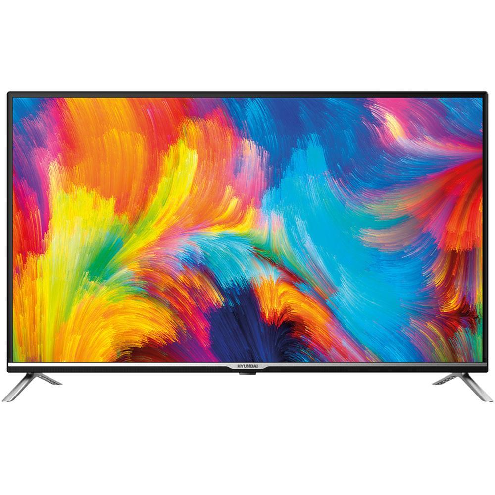 Фото - Телевизор 32 Hyundai H-LED32ET3001 (HD 1366x768, USB, HDMI) черный hyundai h led32es5008 32