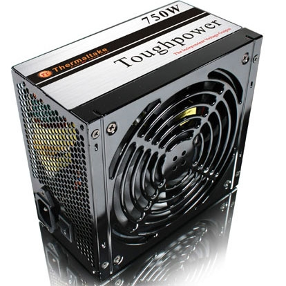 Блок питания 750W Thermaltake ToughPower W0117RE