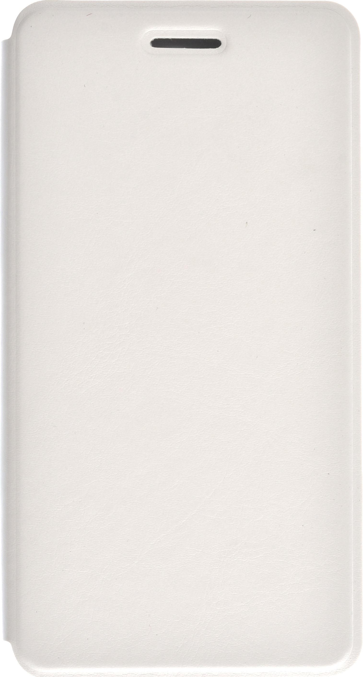 Чехол для LG Max X155 Lux skinBOX, белый чехол для сотового телефона skinbox lux 4660041407143 черный