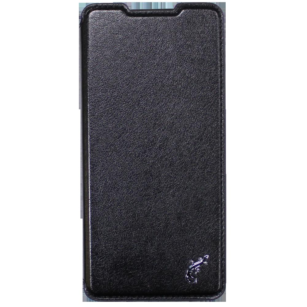 Фото - Чехол для Xiaomi Mi Note 10\10 Pro G-Case Slim Premium Book черный чехол для honor 8a 8a pro g case slim premium book черный