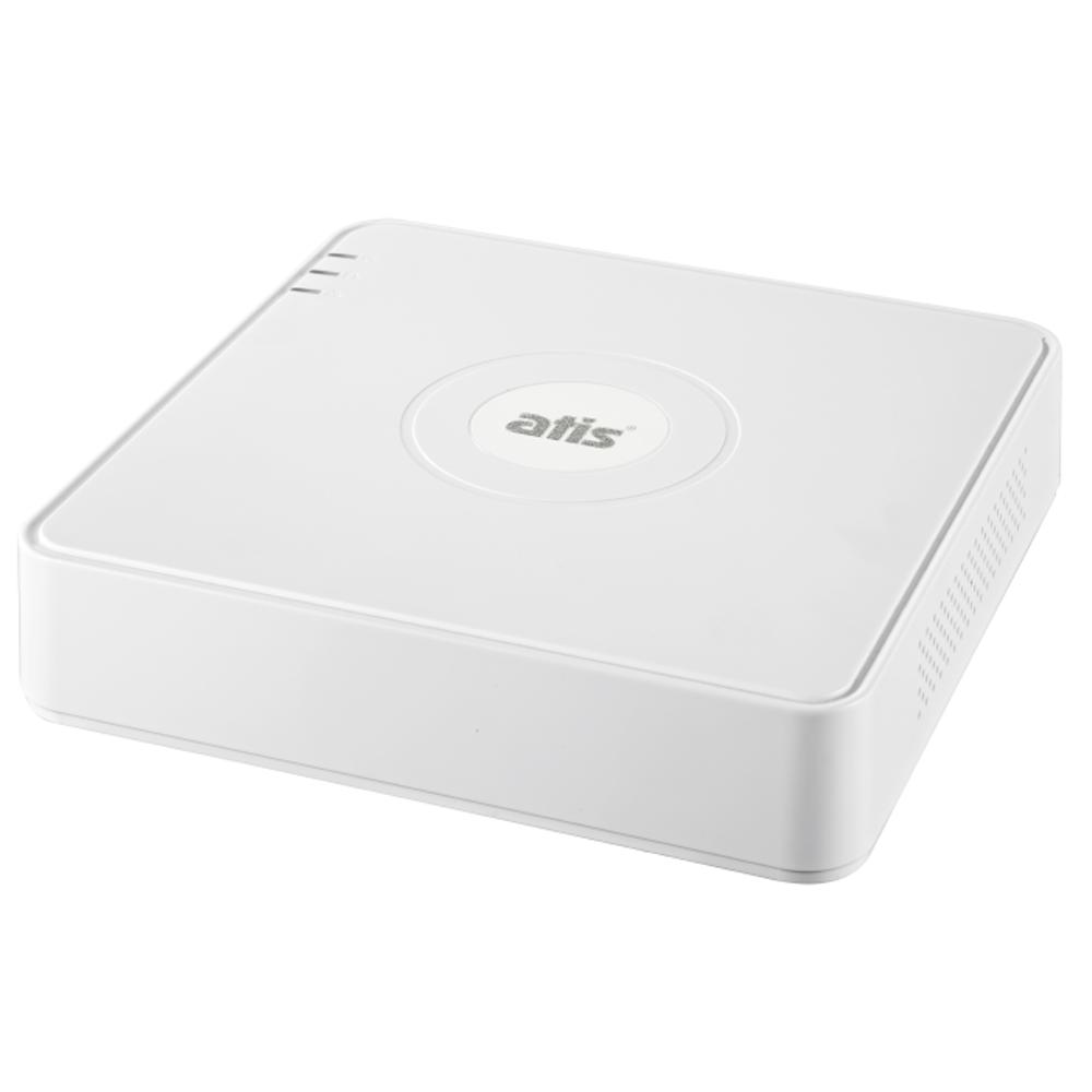 Фото - IP видеорегистратор AH-NVR7104 IP 4-х канальный видеорегистратор