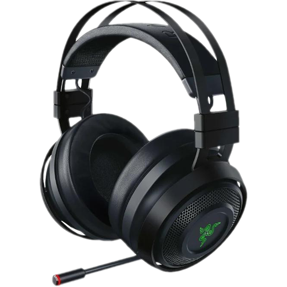Гарнитура Razer Nari Ultimate Wireless Black