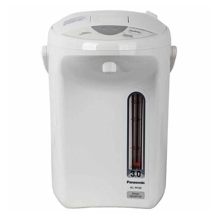 Термопот Panasonic NC-PH30ZTW термопот panasonic nc eg4000wts