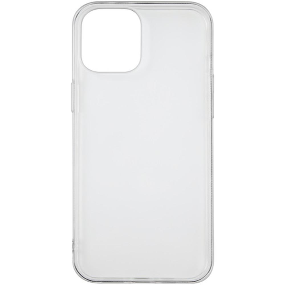 Чехол для Apple iPhone 12 Pro Max Red Line iBox Crystal прозрачный чехол red line ibox crystal для apple iphone 12 pro max transparent