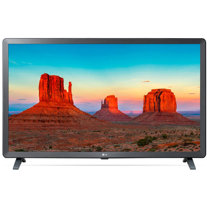 Фото - Телевизор 32 LG 32LK615B (HD 1366x768, Smart TV, USB, HDMI, Wi-Fi) черный телевизор 32 lg 32lj510u hd 1366x768 usb hdmi черный