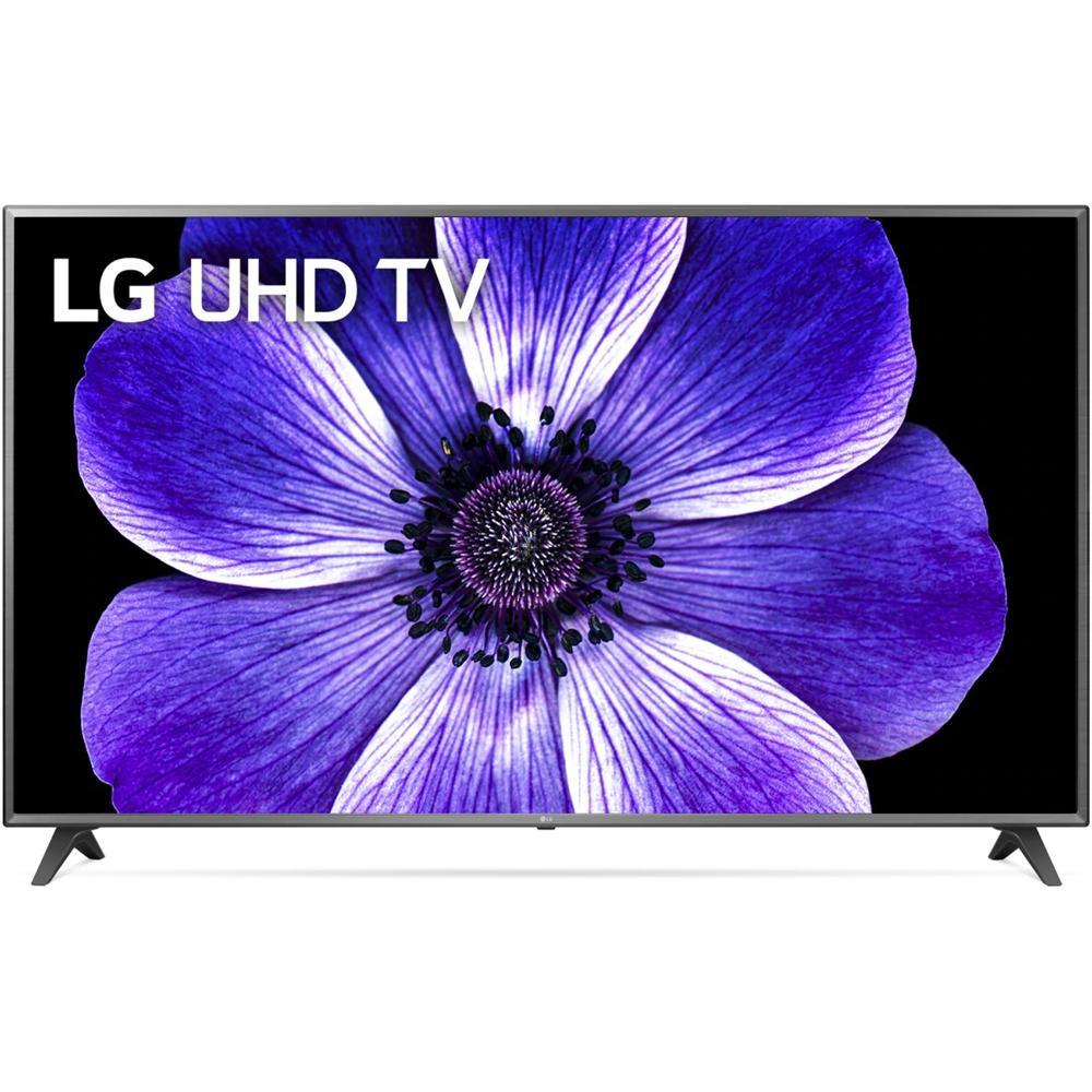 Фото - Телевизор 75 LG 75UN70706LC (4K UHD 3840x2160, Smart TV) черный 4k uhd телевизор lg 75un70706lc