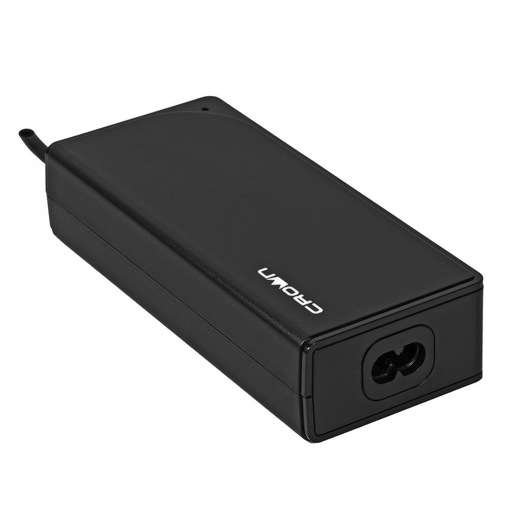 Адаптер питания от сети Crown CMLC-5006 для ноутбуков 65Вт, 14 коннекторов