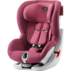 Автокресло Britax Romer King II Wine Rose
