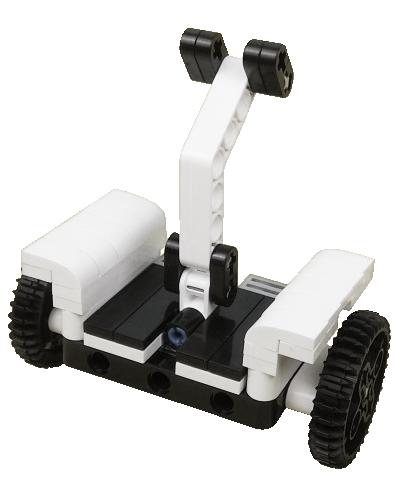 Конструктор Ninebot S Builder