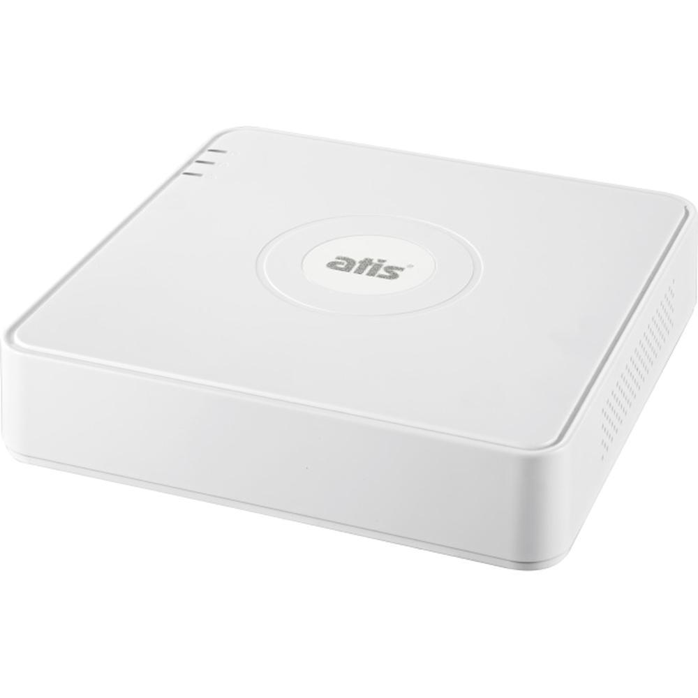 Фото - IP видеорегистратор AH-NVR7108P IP видеорегистратор 8 канальный c 8 POE портами видеорегистратор