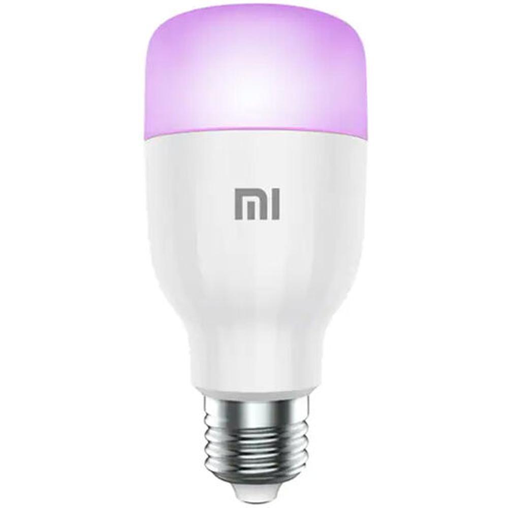 Умная лампочка Xiaomi Mi LED Smart Bulb Essential (White and Color) лампочка xiaomi mi smart led bulb warm white gpx4026gl