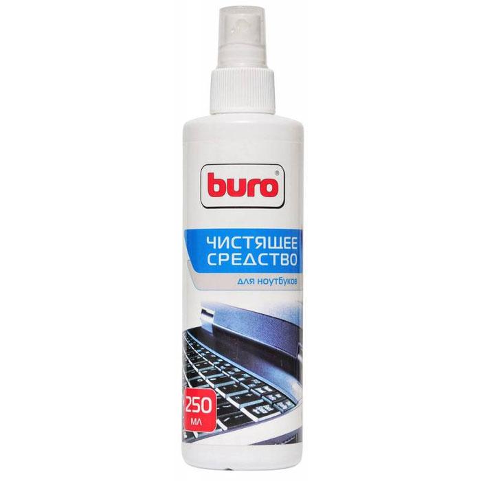 Спрей Buro BU-Snote для ноутбуков 250мл
