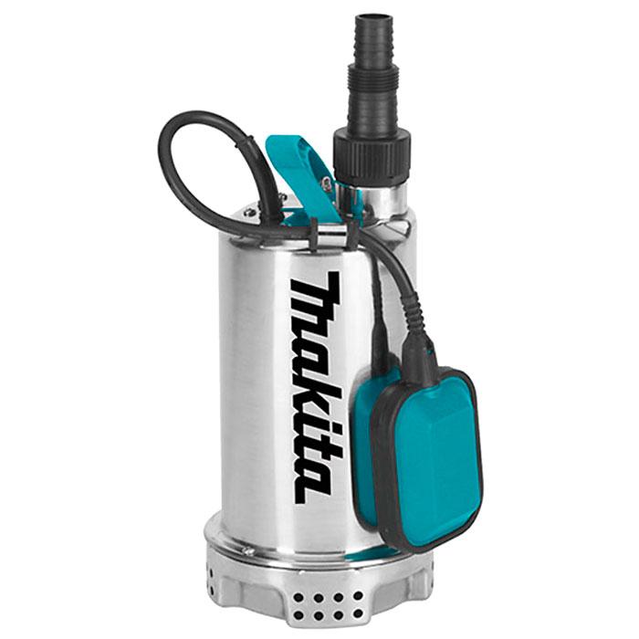 Дренажный насос для чистой воды Makita PF0403 недорого