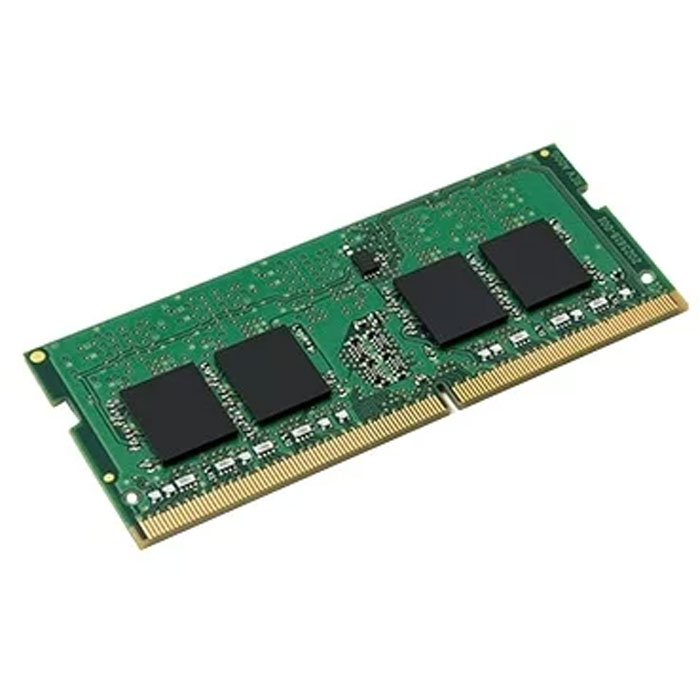 Фото - Модуль памяти SO-DIMM DDR4 8Gb PC21300 2666Mhz Kingston CL19 (KVR26S19S8/8) модуль памяти so dimm ddr4 4gb pc21300 2666mhz crucial ct4g4sfs8266