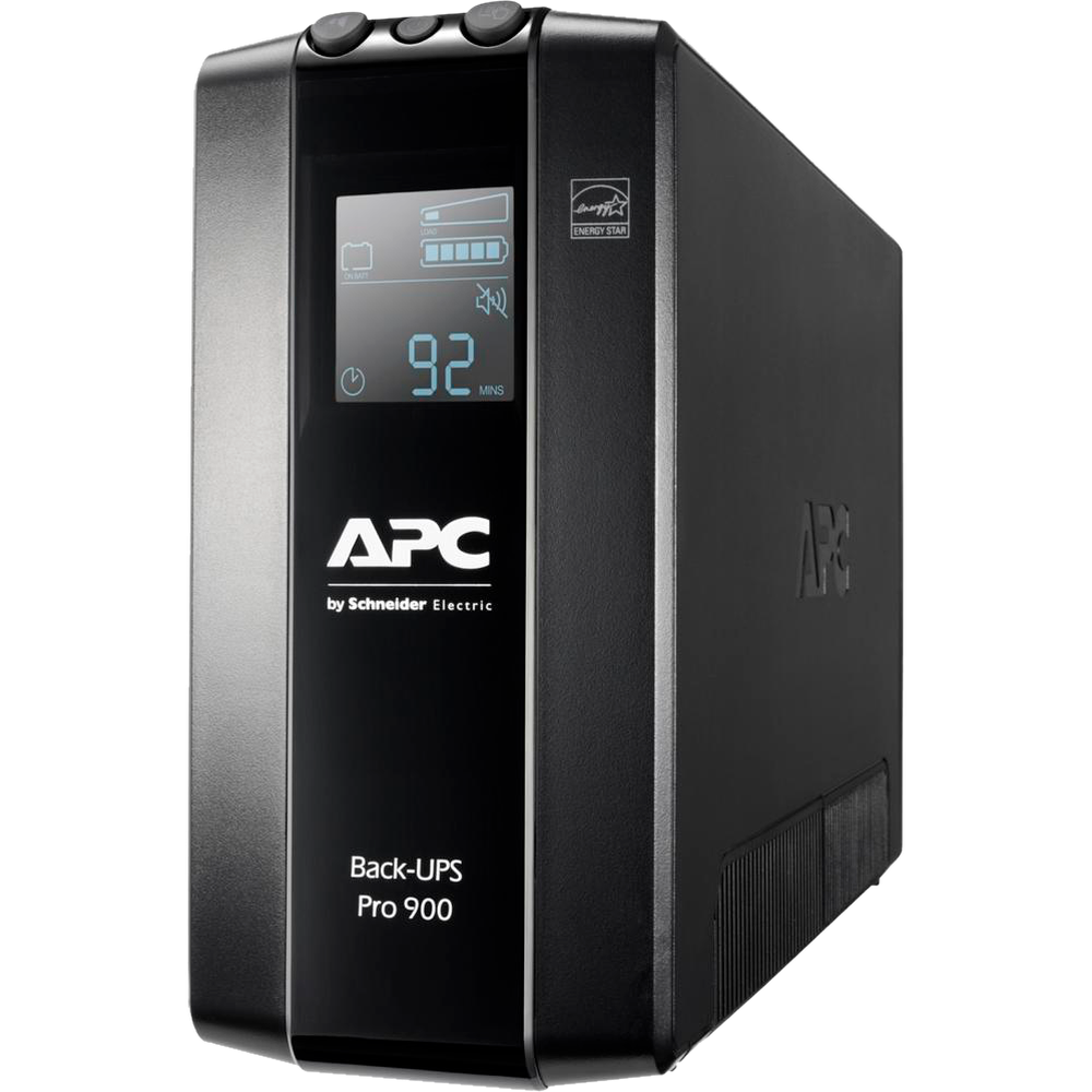 ИБП APC by Schneider Electric Back-UPS Pro 900 (BR900MI) недорого