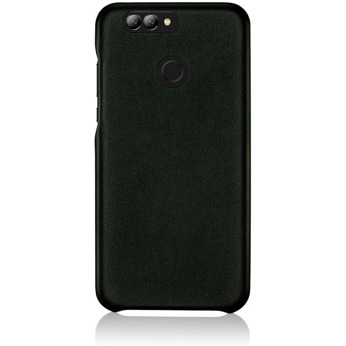 Чехол для Huawei Nova 2 Plus G-case Slim Premium case, черный, накладка