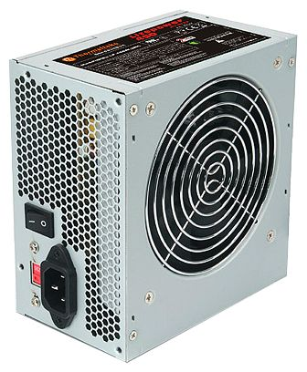 Блок питания 450W Thermaltake Litepower W0361RE
