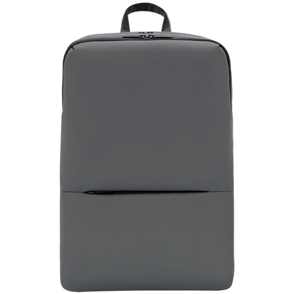 15.6 Рюкзак для ноутбука Xiaomi Mi Business Backpack 2 серый рюкзак xiaomi mi classic business backpack 2 голубой jdsw02rm