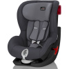 Автокресло Britax Romer King II Black Series Storm Grey Trendline
