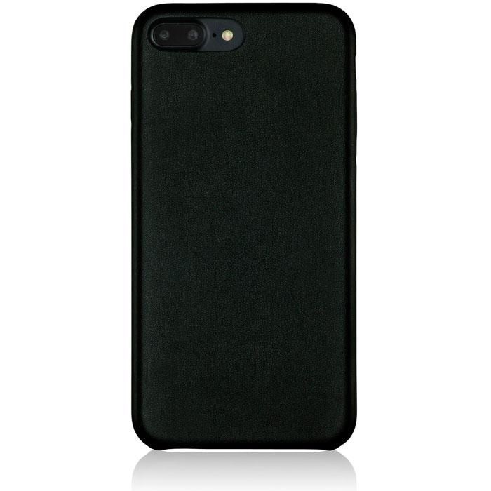 Чехол для iPhone 7 Plus/8 Plus G-Case Slim Premium, черный, накладка чехол книжка g case slim premium для apple iphone 6 6s plus черный