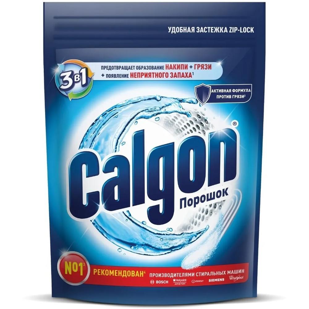 Фото - Calgon Средство для смягчения воды, 400 г. calgon таблетки для смягчения воды 12 шт