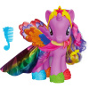 Hasbro My Little Pony Модницы Твайлайт Спаркл 20 см