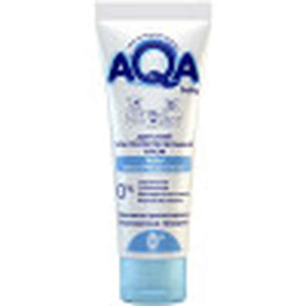 AQA baby Детский ультрапитательный крем, 75 мл. недорого