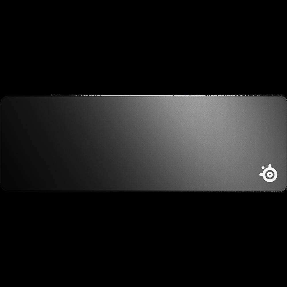 Фото - Коврик для мыши SteelSeries QcK Edge XL коврик для мыши steelseries qck prism cloth dota 2 editiion 63832