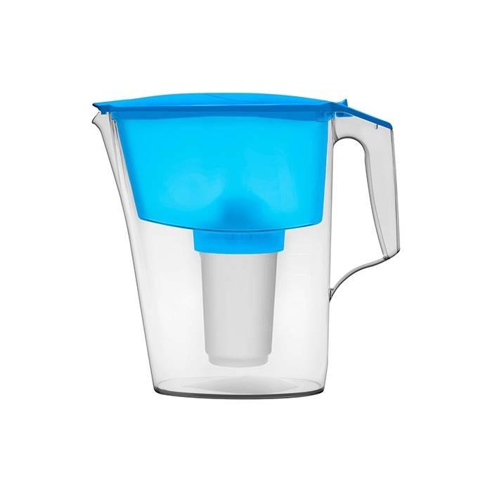 Фильтр кувшин для воды Аквафор Ультра 2,5л blue фильтр кувшин для воды аквафор ультра зеленый