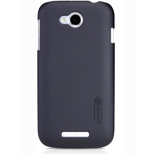 Фото - Чехол для Lenovo IdeaPhone A706 Nillkin Super Frosted Shield T-N-LA706-002 черный t n mm5n 002