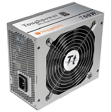 Блок питания 700W Thermaltake ToughPower W0295RE