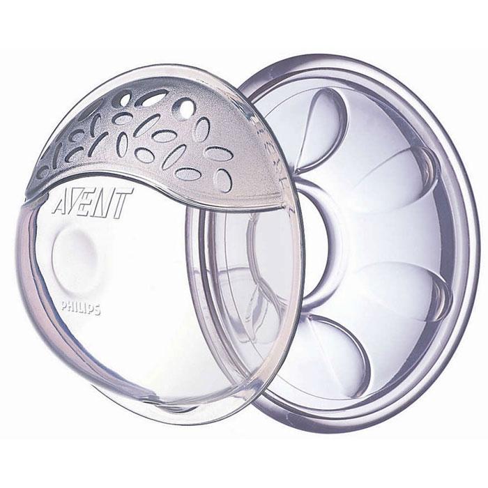 Накладка на грудь AVENT молокосборник (2 шт/уп) SCF157/02 недорого