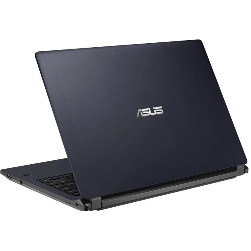 Ноутбук ASUS PRO P1440FA-FA2080 Core i5 10210U/8Gb/1Tb+256Gb SSD/14 FullHD/Linux Black