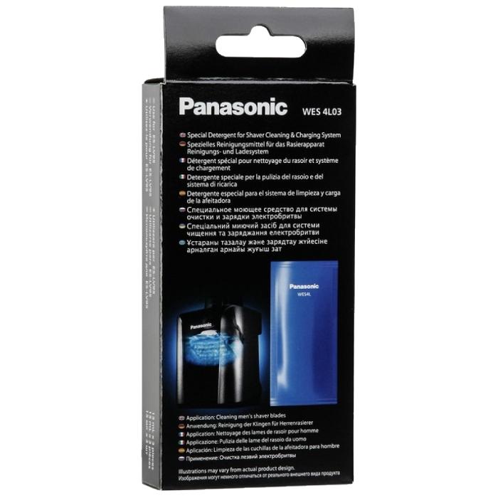 Сменный блок для электробритвы Panasonic WES4L03-803