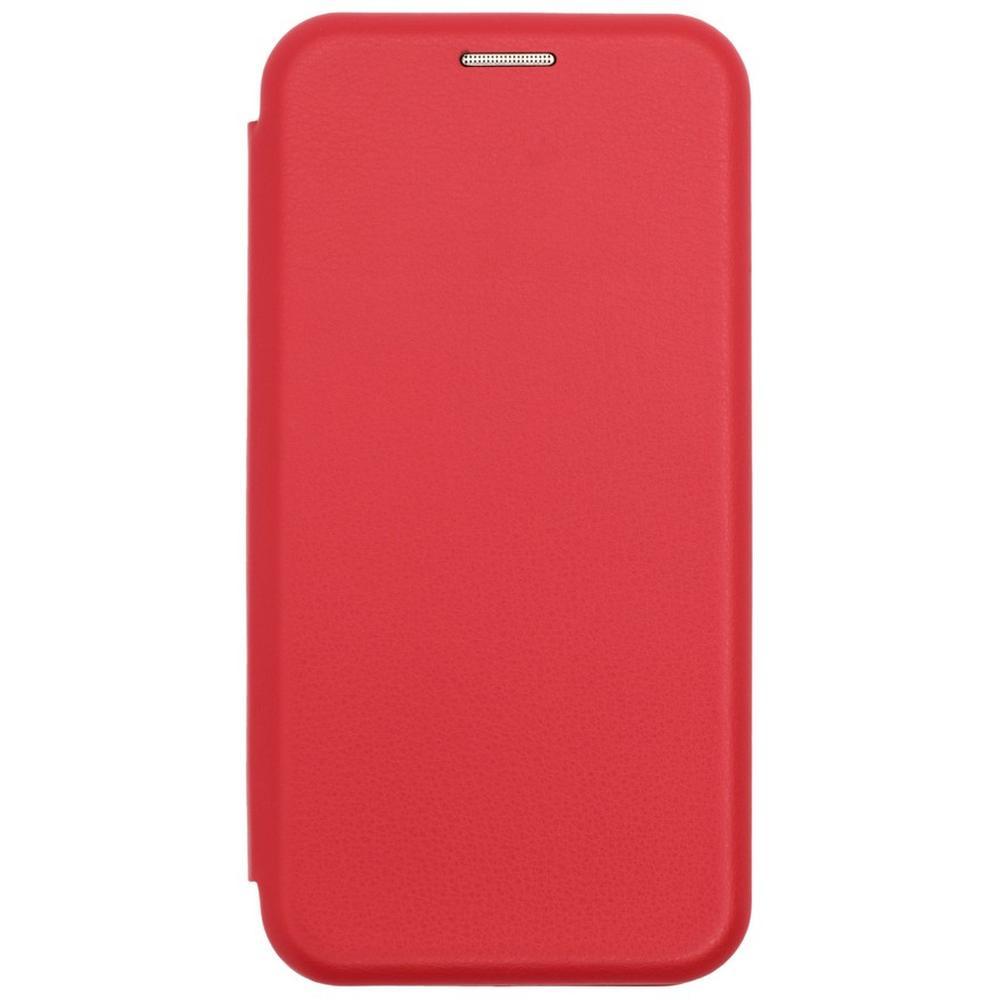 Чехол для Samsung Galaxy A01 Core SM-A013M01 Core SM-M013 Zibelino Book красный