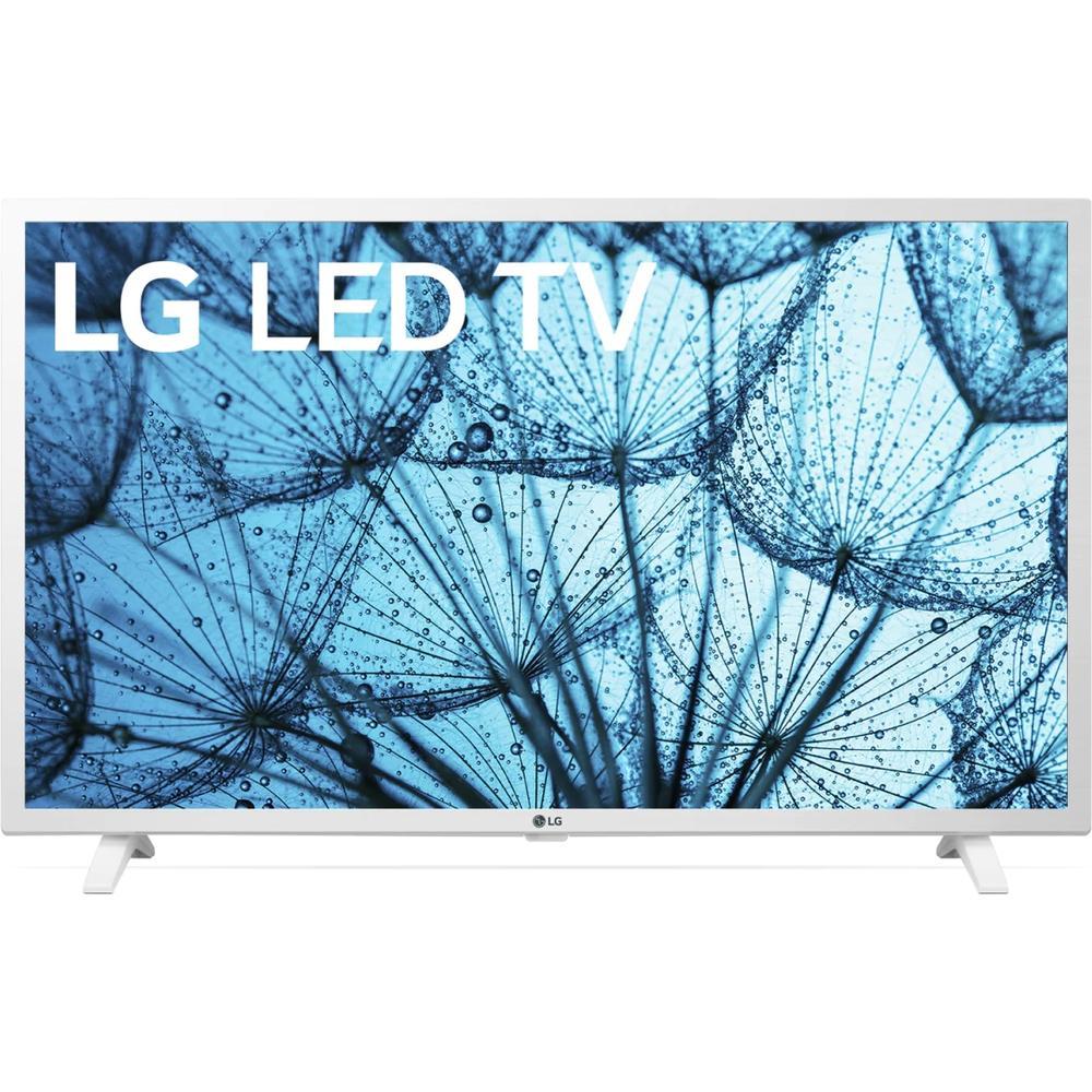 Фото - Телевизор 32 LG 32LM558BPLC (HD 1366x768) белый телевизор lg 32lm558bplc 32 2021 черный