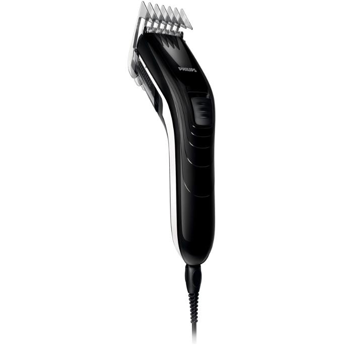машинка для стрижки волос qc5115 15 1 насадка Машинка для стрижки Philips QC5115/15