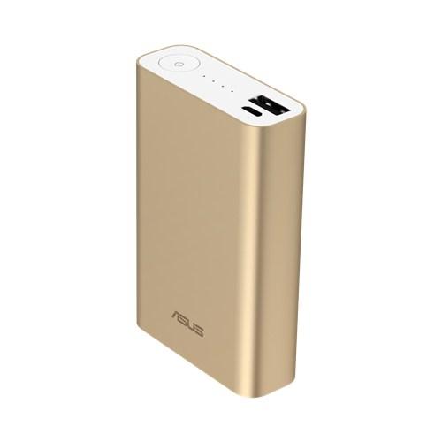 Фото - Внешний аккумулятор Asus ZenPower ABTU005 10050mAh Gold внешний аккумулятор asus zenpower abtu005 10050mah pink