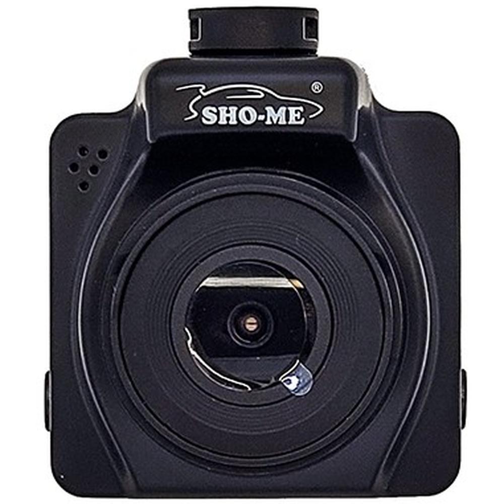 Автомобильный видеорегистратор Sho-Me FHD-850