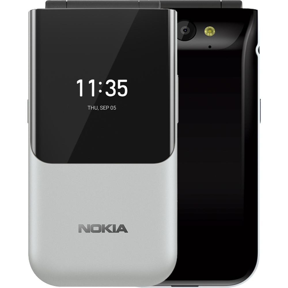 Мобильный телефон Nokia 2720 Flip Dual Sim Grey