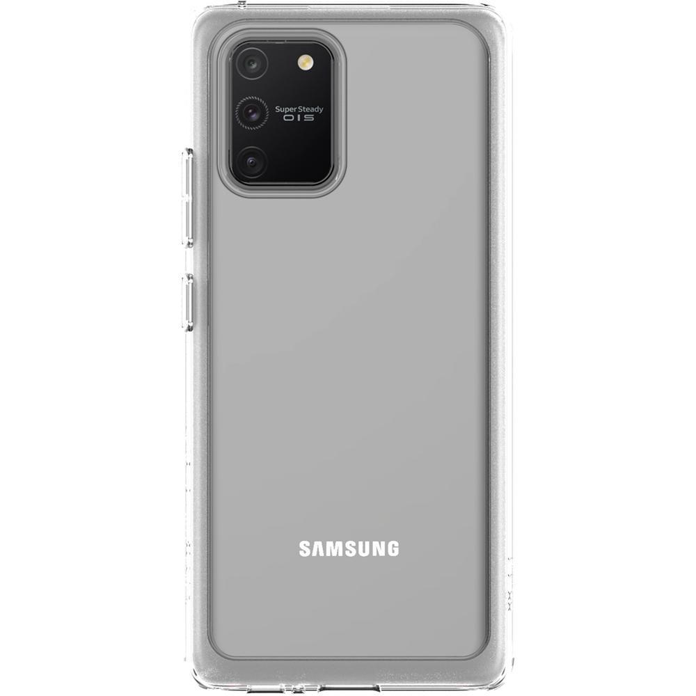 Чехол для Samsung Galaxy S10 Lite SM-G770 Araree S Cover прозрачный