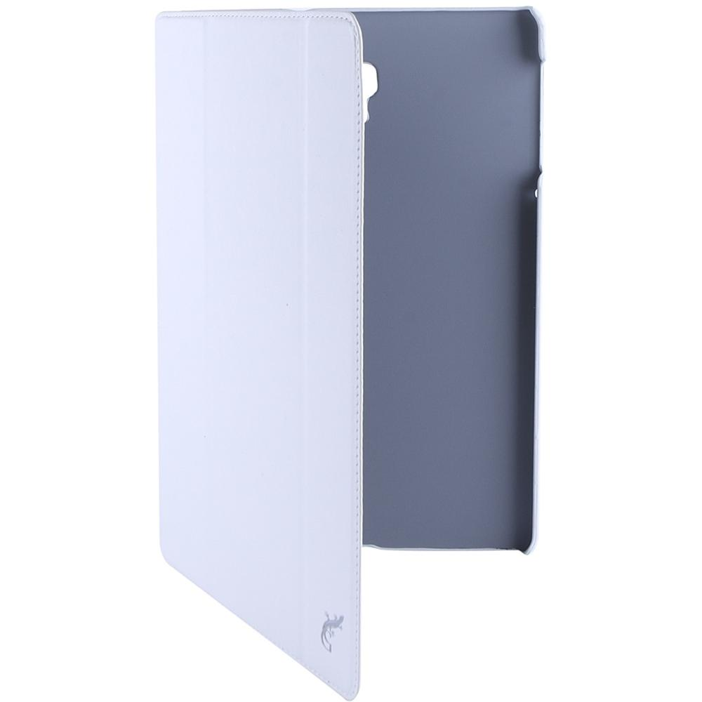 Чехол для Samsung Galaxy Tab A 10.5 SM-T590\SM-T595 G-Case Slim Premium белый чехол для samsung galaxy tab a 10 5 sm t590 sm t595 g case slim premium черный