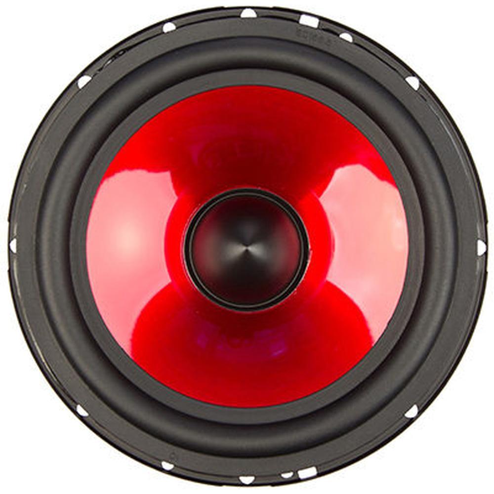 Акустическая система URAL AS-C1627K Red
