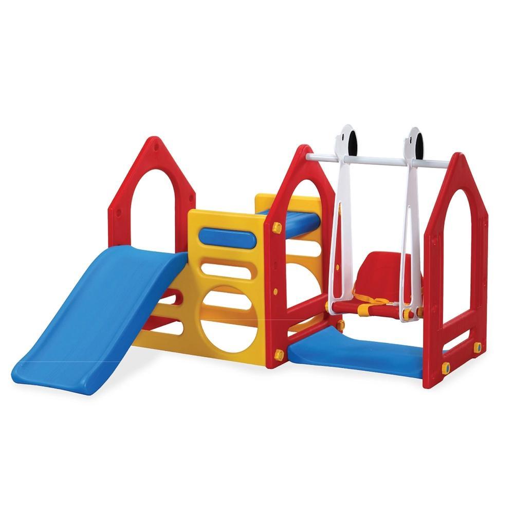 Игровой комплекс ДетскийигровойкомплексHaenim Toy