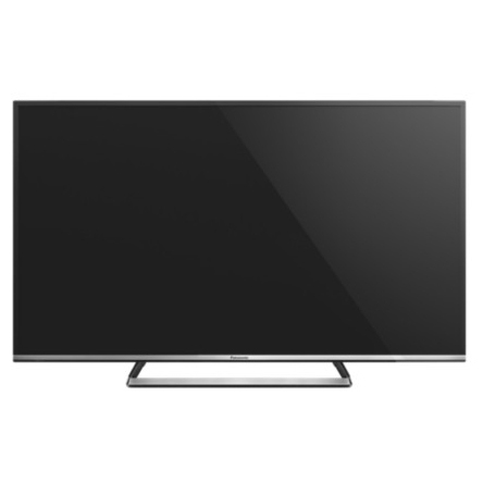 "Телевизор 50"" Panasonic TX-50CSR520 (Full HD 1920x1080, Smart TV, USB, HDMI, Wi-Fi) серый"