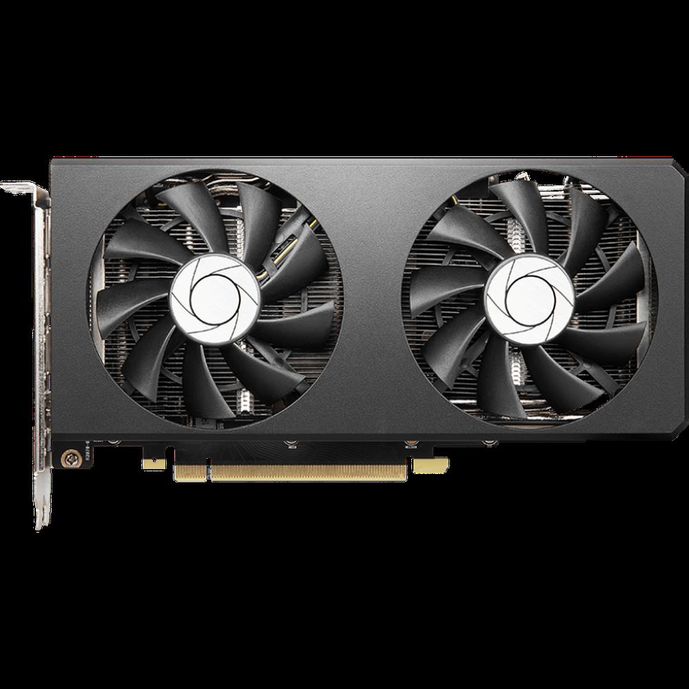 Видеокарта MSI GeForce RTX 3070 8192Mb, Twin Fan OC (RTX 3070 Twin Fan OC) 1xHDMI, 3xDP, Ret видеокарта msi geforce rtx 3070 twin fan oc 1740mhz pci e 4 0 8192mb 14000mhz 256 bit hdmi 3xdp