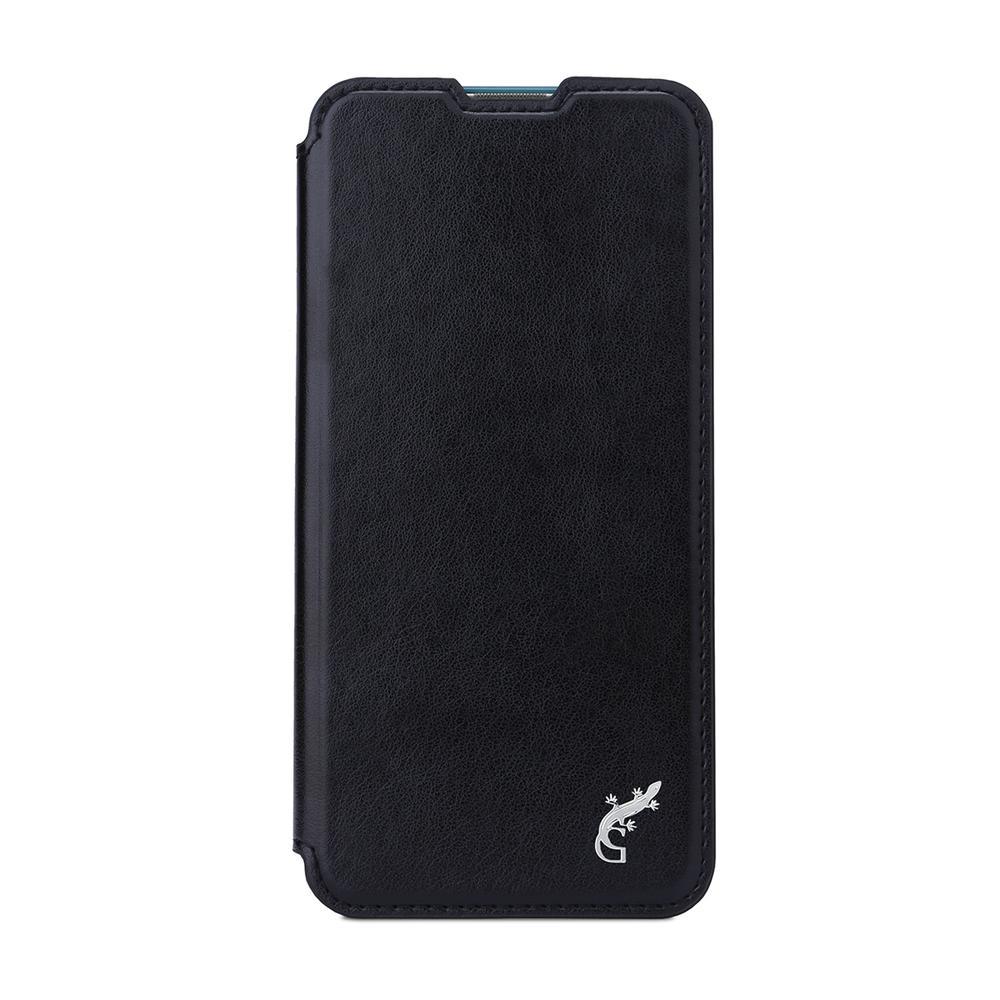 Фото - Чехол для Honor 20 Pro G-Case Slim Premium Book черный чехол для honor 8a 8a pro g case slim premium book черный