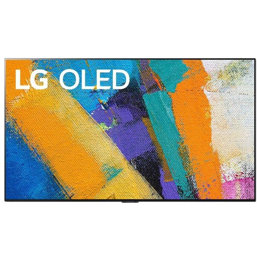 Фото - Телевизор 55 LG OLED55GXRLA (4K UHD 3840x2160, Smart TV) черный фильм