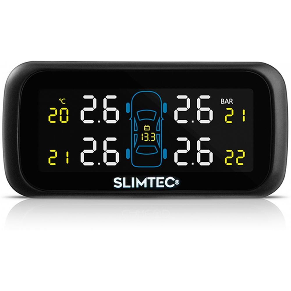 Датчик давления в шинах SLIMTEC TPMS X4i (внутренняя установка)